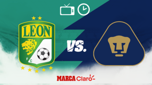 Leon vs Pumas Guardianes 2020 en vivo