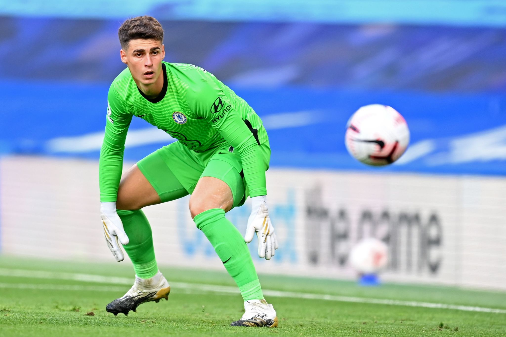 Why has Kepa Arrizabalaga's Chelsea career been derailed? And how can he  return to form? | MARCA in English