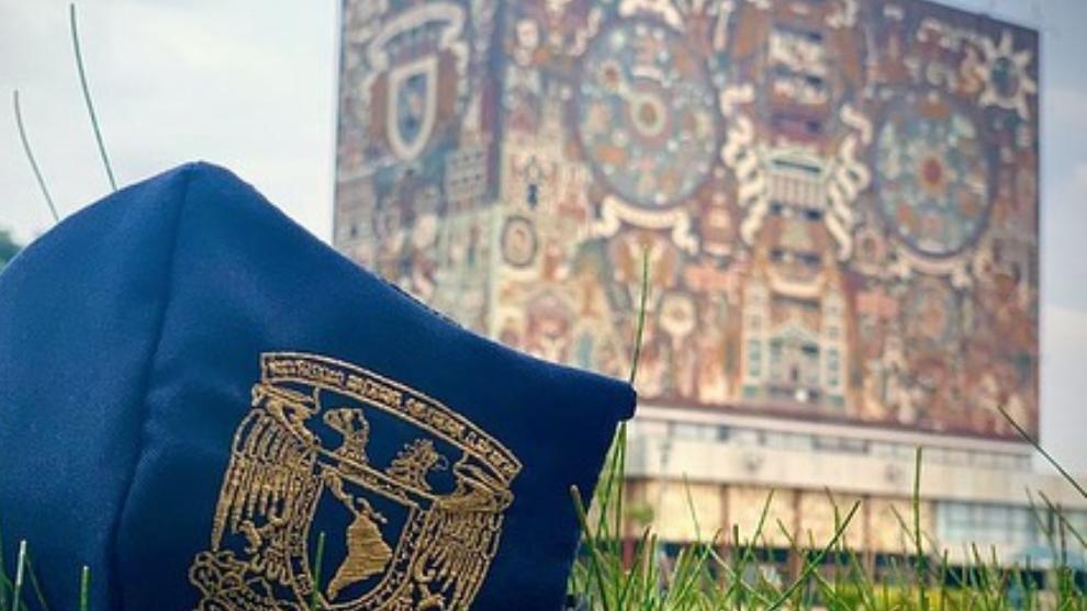 La UNAM inicia clases este lunes bajo una inédita modalidad 100% a  distancia | MARCA Claro México