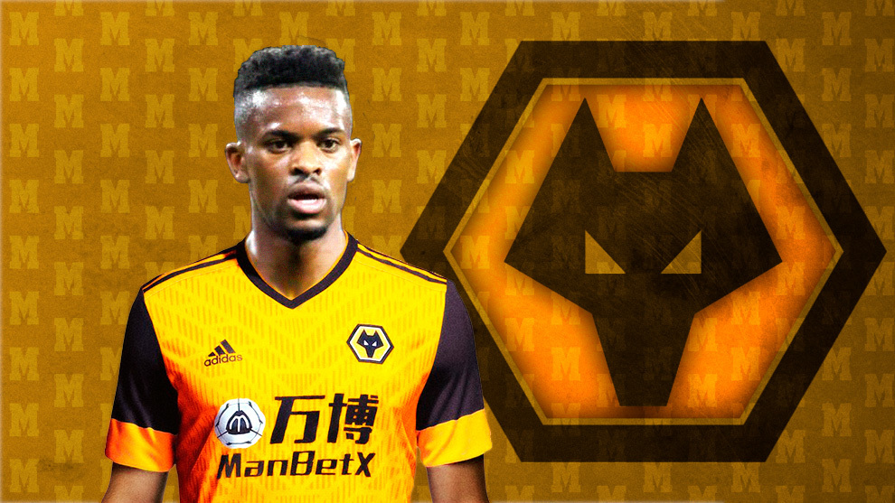 Official: Nelson Semedo leaves Barcelona for Wolves