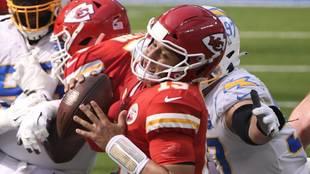 Chargers 20-23 Cardinals: NFL Semana 2