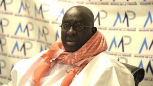 Papa Massata Diack, hijo de Lamine Diack, está implicado en la nueva...