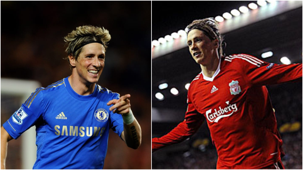 El madrileño jugó en liga inglesa con el Liverpool y Chelsea.