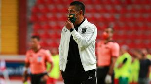 Ignacio Ambriz expuso importantes apreciaciones de la selección...
