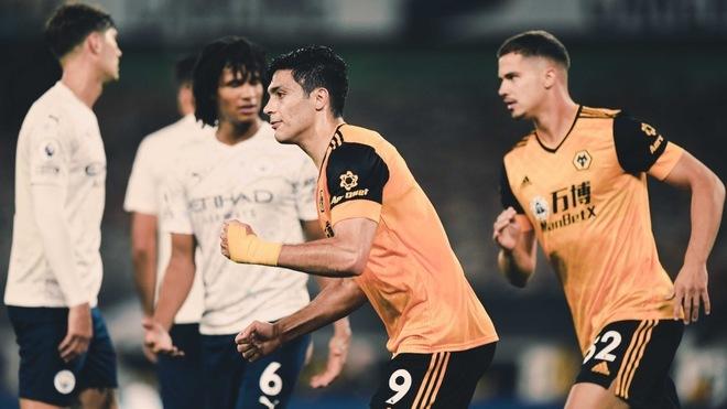 Raúl Jiménez ha hecho un total de 11 goles ante los grandes de...
