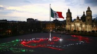 México rebasa los 700 mil casos de covid-19.