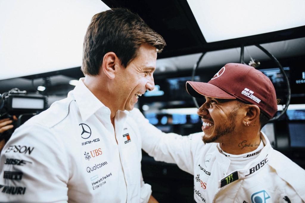 Checo Pérez saldrá cuarto en el Gran Premio de Rusia