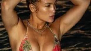 Jennifer López deja a todos boquiabiertos a sus 51 años: lo muestra todo
