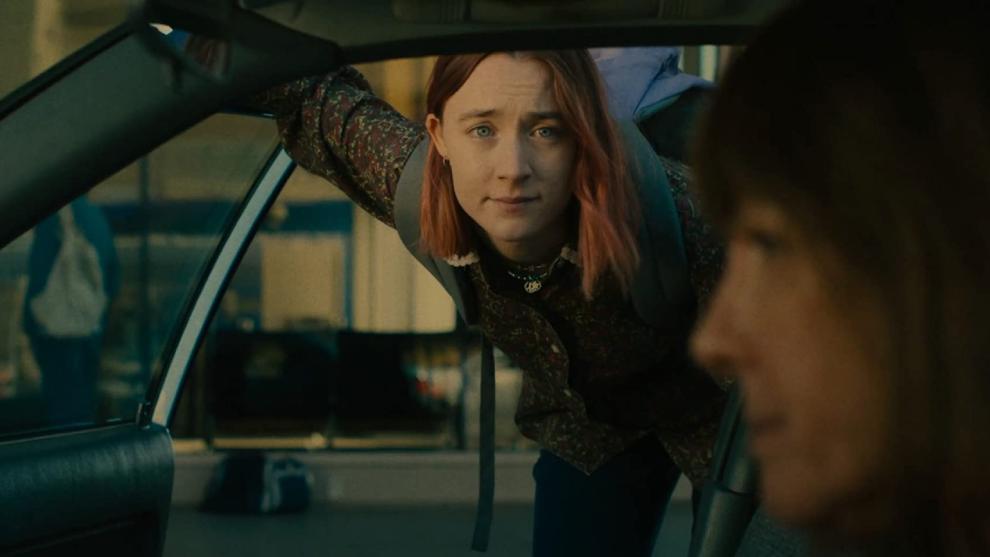 Lady Bird, el aclamado drama adolescente llega a la pantalla de Netflix |  MARCA Claro México