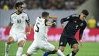 Costa Rica canceló el partido ante la selección mexicana