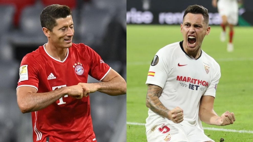 Apuestas Bayern - Sevilla: cuotas y claves para pronósticos