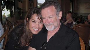 Robin's Wish, el documental que describe los últimos días del actor...