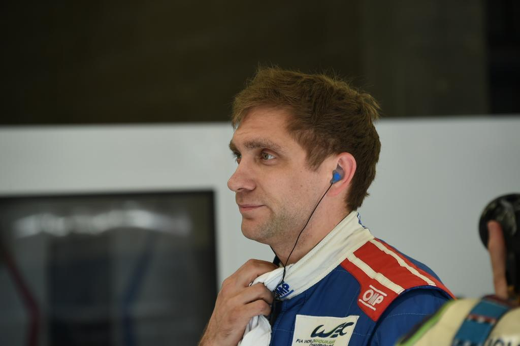 Vitaly Petrov.