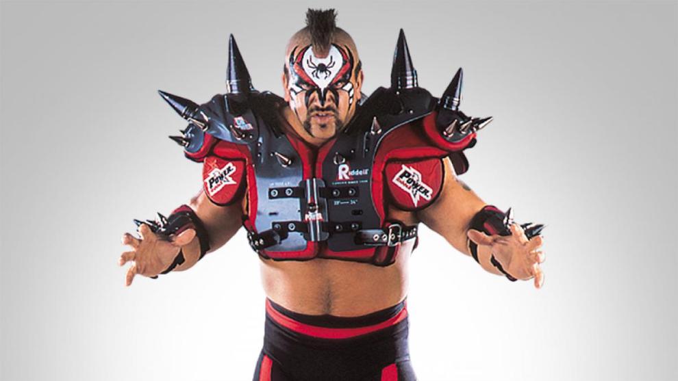 La WWE anunció la muerte de Road Warrior Animal