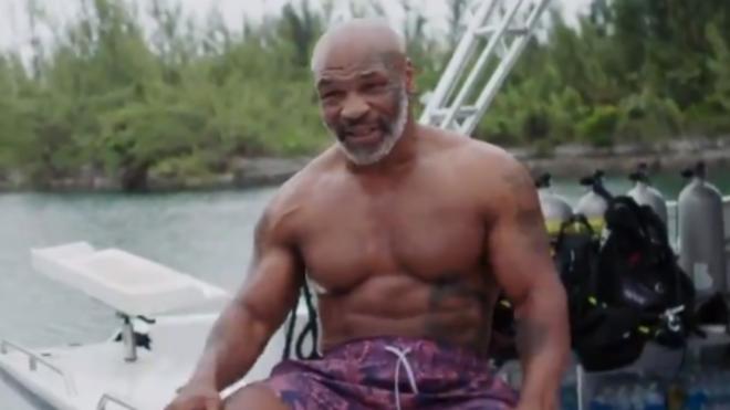 """Mike Tyson dice que votará por primera vez en su vida: """"Creí que con mi historial nunca podría"""""""