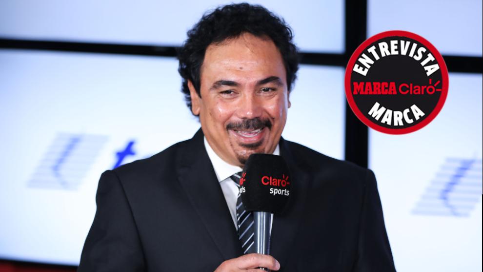 Hugo Sánchez elogió a Raúl Jiménez