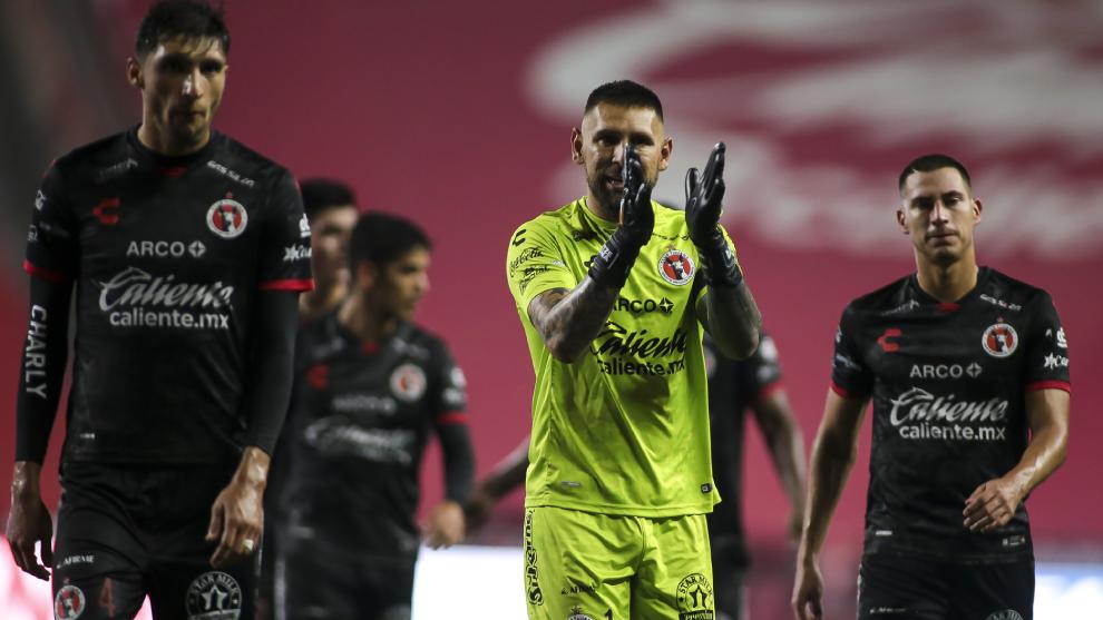 La Liga MX dio a conocer las nuevas fechas de los partidos pospuestos