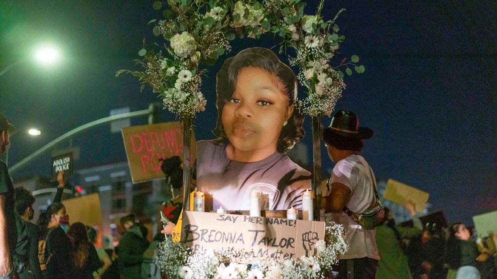 """""""Dolido"""", """"devastado""""; los NBA reaccionan a la sentencia del caso Breonna Taylor, ¿nuevo boicot?"""