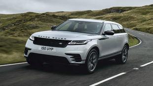 El Range Rover Velar es uno de los SUV más imponentes del mercado.