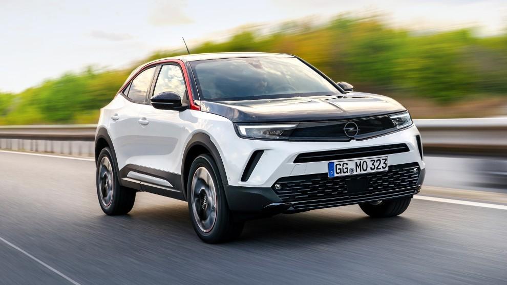 Opel: Opel Mokka 2021: un SUV rupturista... y con versión ...