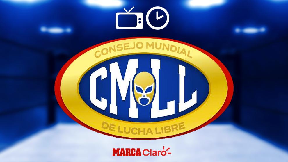 Función 87 aniversario del CMLL: Horario y dónde ver en vivo la...