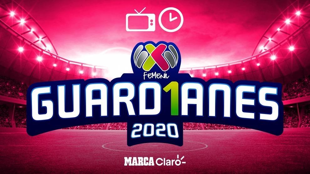 Partidos de la jornada 8 de la Liga MX Femenil |