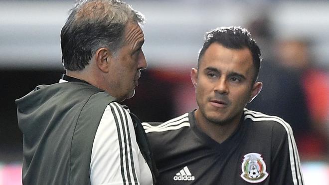 Tata Martino habló sobre la negativa de Luis Montes de asistir a la...