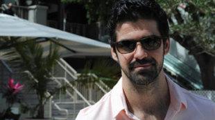 El actor Miguel Ángel Muñoz. (Foto: EFE)