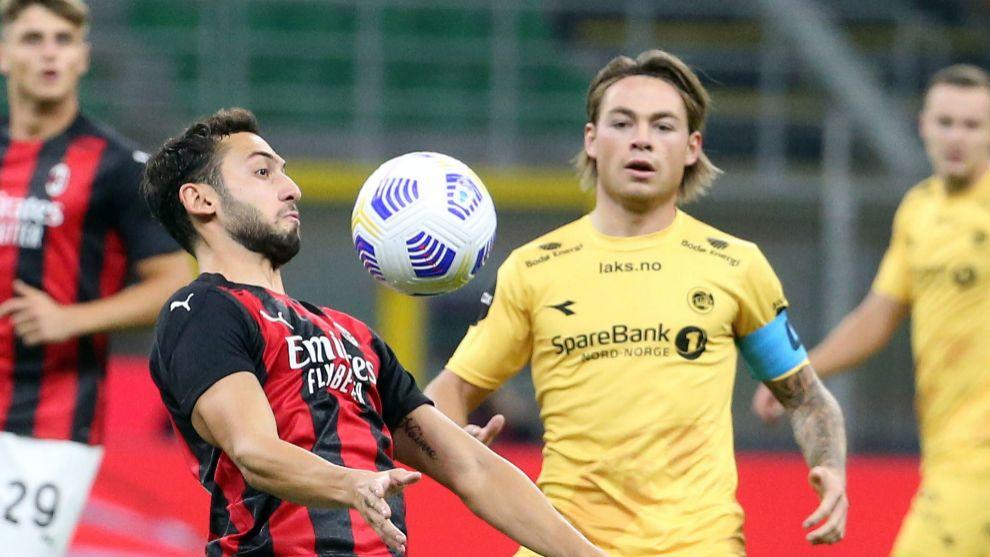 Tottenham y Milan cumplen con sus trámites y están a un paso de la Europa League