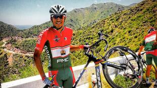 Comienzan en el mundial de ciclismo de ruta
