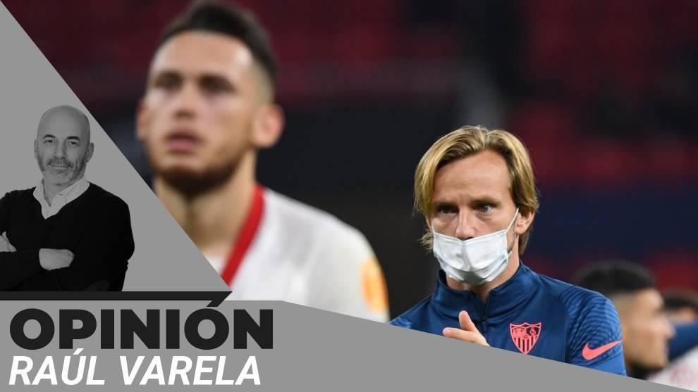 """""""No, el Sevilla no es el tercer equipo de España en este momento"""""""
