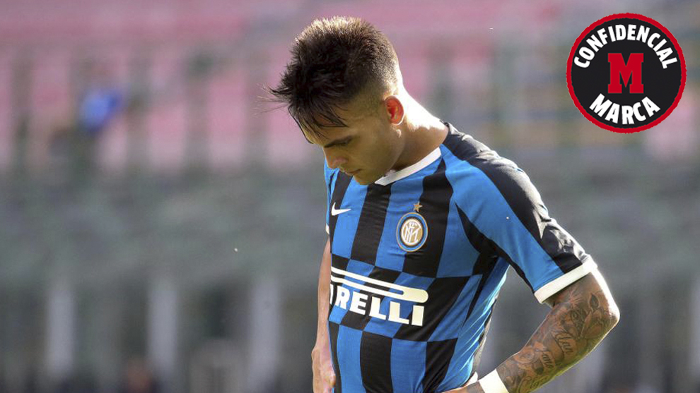 Lautaro Martinez dead end: From Jorge Mendes' help to an incomprehensible offer