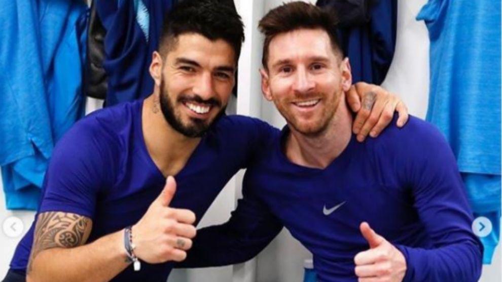"""El Corrillo: """"Messi va a atizar a Bartomeu y compañía en cuanto pueda"""""""