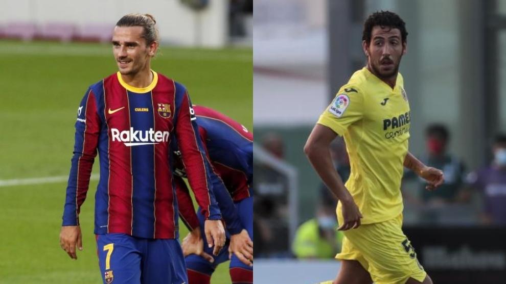 Apuestas Barcelona - Villarreal: cuotas y claves para pronósticos