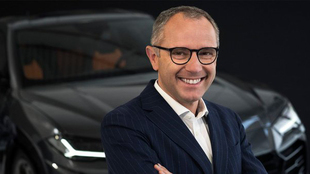 Stefano Domenicali se desempeñaba como CEO de Lamborghini  
