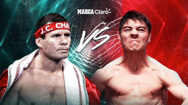 Chavez vs Travieso 3 Live Stream en directo online: JC Chavez Jr. vs...