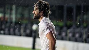 Inter Miami y la Federación Mexicana de Fútbol, en negociaciones por...