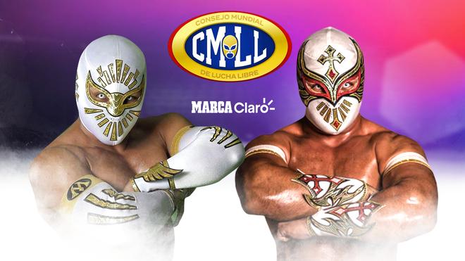 87 Aniversario del CMLL: Toda la cartelera y las dinastías en vivo y...