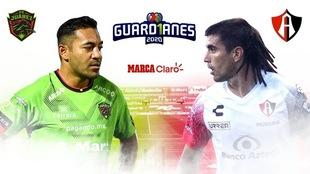 Liga MX hoy: Bravos de Juárez vs Zorros del Atlas en vivo y en...