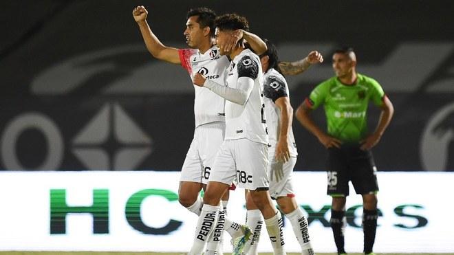 FC Juárez cae ante el Atlas de local.