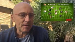 Maldini y el once perfecto del Barça: te sorprenderá no ver a algún jugador
