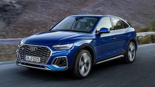 El Audi Q5 Sportback tendrá un precio superior al Q5.