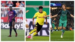 La Juve va a por otro español, Riqui Puig y Todibo ya tienen pretendientes...