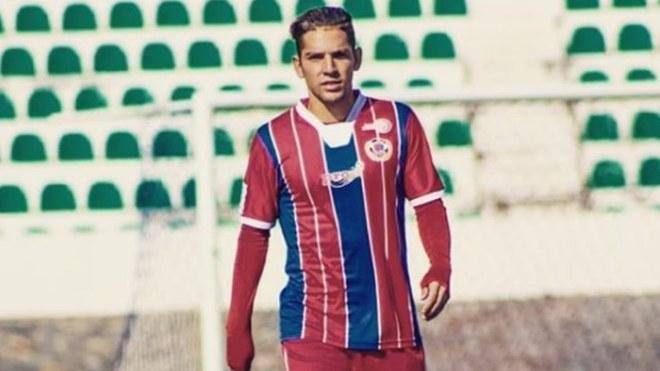 Alessandro Amador es encontrado sin vida.