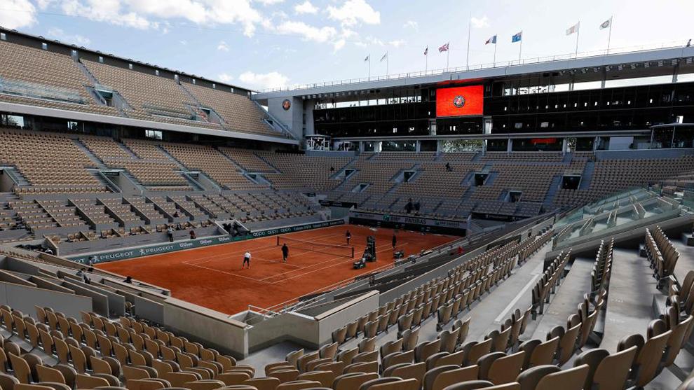 Roland Garros 2020: La primera jornada de Roland Garros: resumen y  resultados | Marca.com