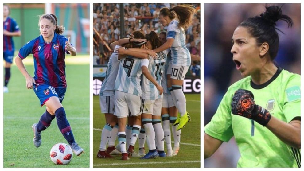 El fútbol español, el sueño argentino