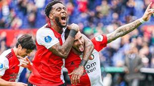 Ante el ADO Den Haag en Holanda Eredivisie jornada 3.