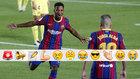Si el Barça no quiere que se le pegue el arroz con Ansu...