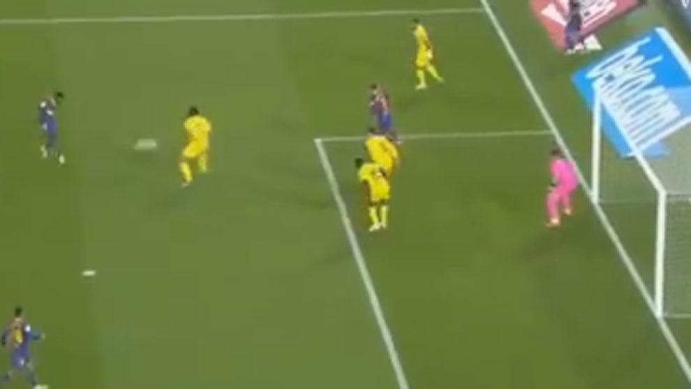The Ansu Fati show: He shone against Villarreal