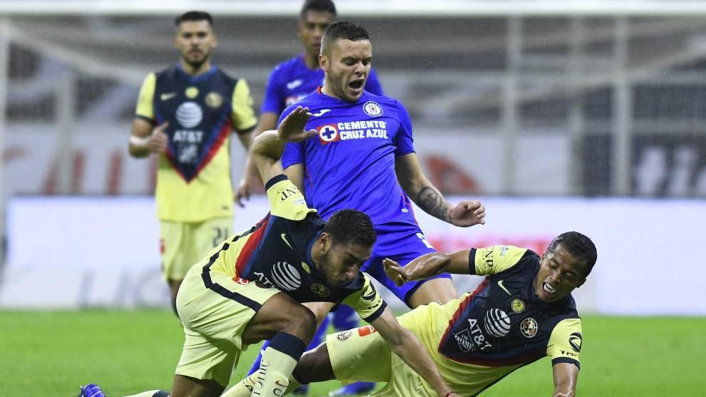 Cruz Azul 0-0 América: las razones del empate sin goles